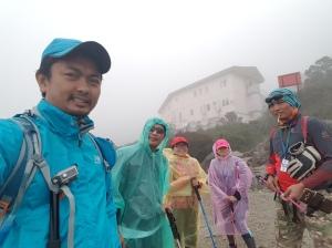 Gunung Kinabalu 2017